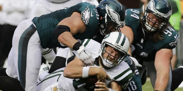 nfl week 3 indepth recap 2015 eagles vs jets