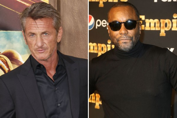 sean penn sues lee daniels 2015 gossip