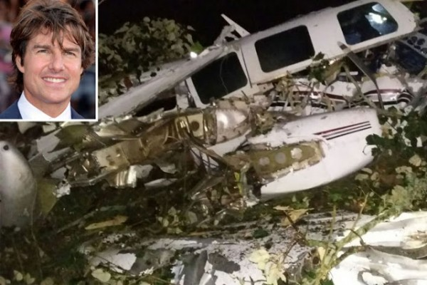 tom cruise mena tragedy with pilot killed 2015 gossip