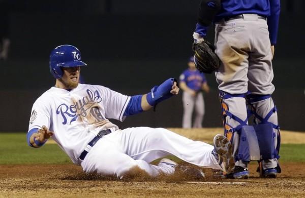 2015 world series game slips away on 2015 royals vs mets mlb