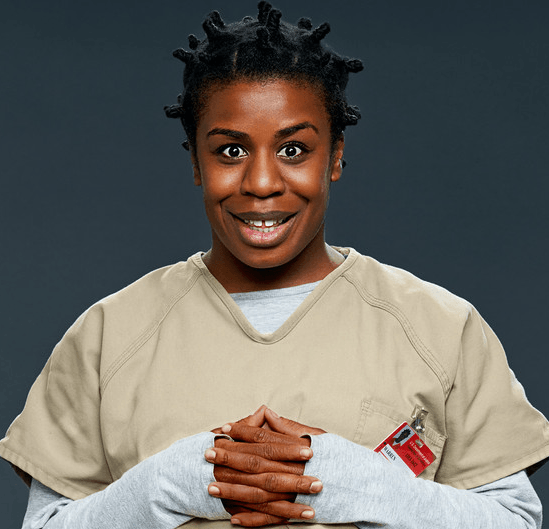 orange is the new black crazy eyes diva halloween