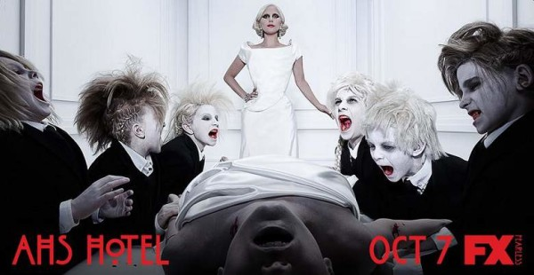 american horror story 401 checking in recap lady gaga images 2015