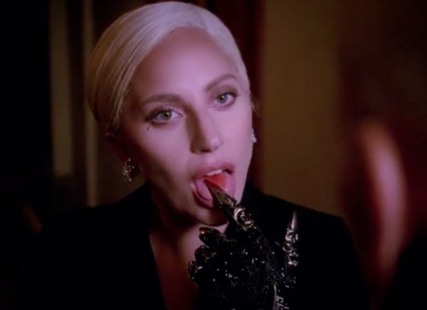 american horror story hotel 205 chutes lady gaga images