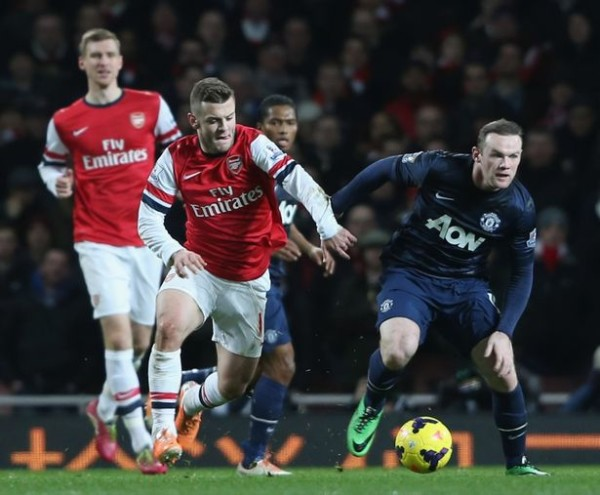 arsenal vs manchester united preview 2015 soccer