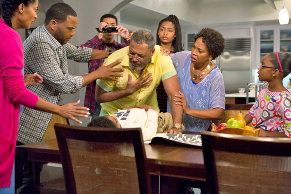 blackish 203 hell no recap 2015 images