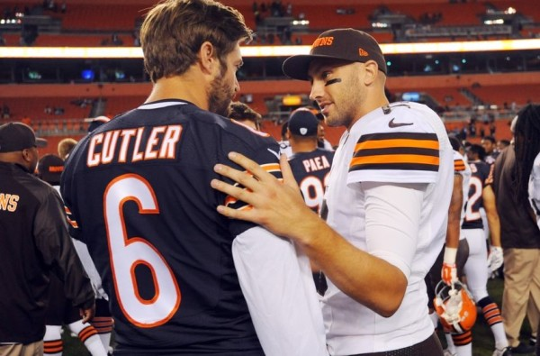 fantasy football quarterback sleeper nfl brian hoyer jay 2015 images