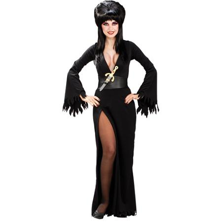 elvira halloween costume diva