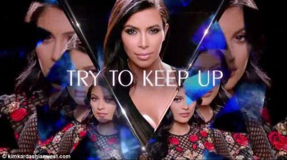 keeping up with kardashians scott chloe bartolli 2015 gossip