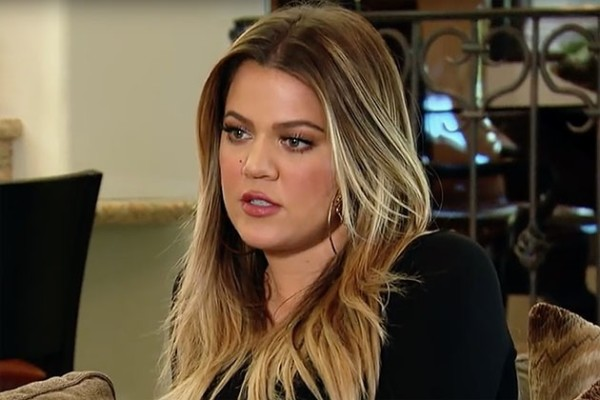 khloe kardashian clears up on lamar odom 2015 gossip