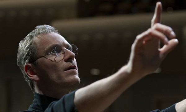 michael fassbinder is steve jobs biopic images 2015
