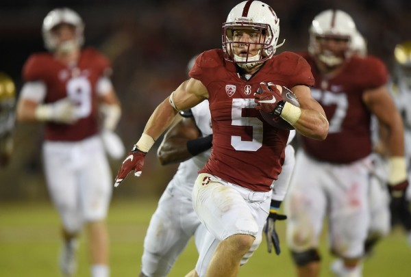 ncaa college football winners losers christian mccaffrey 2015 nfl