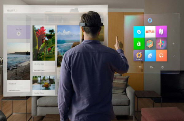 office hololens tech 2015 images