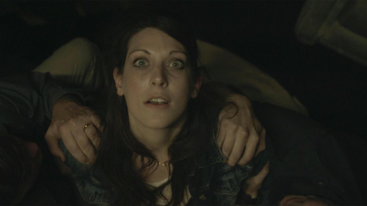 PARANORMAL WITNESS 407 Demon House Recap | Movie TV Tech Geeks News