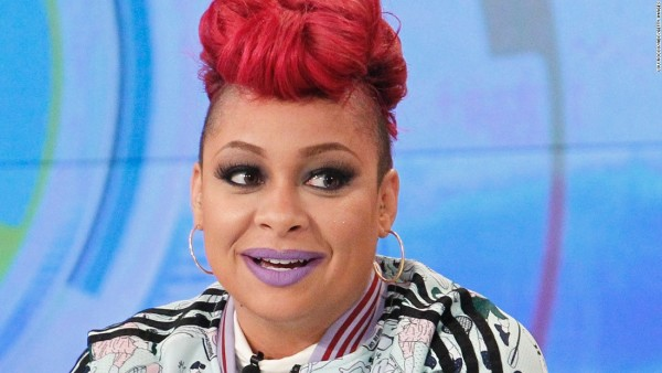 raven symone the view black name comment 2015 gossip