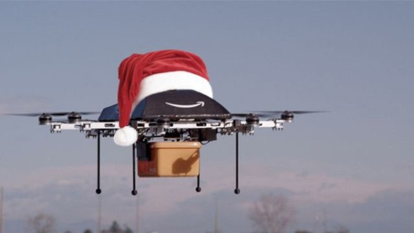 santa claus drones are coming to town faa 2015 tech images