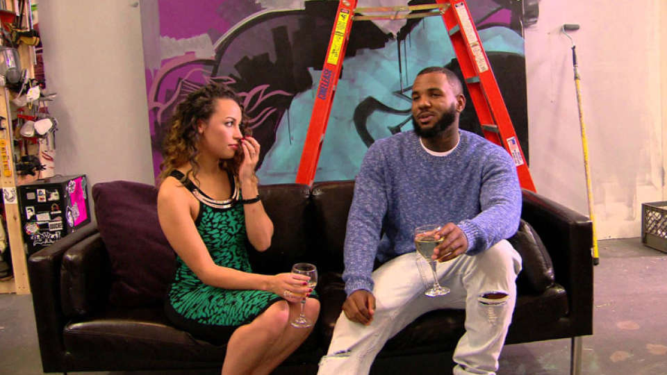 She S Got Game 108 Recap Movie Tv Tech Geeks News