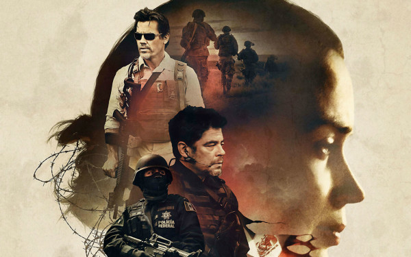 sicario movie review intense 2015 iamge