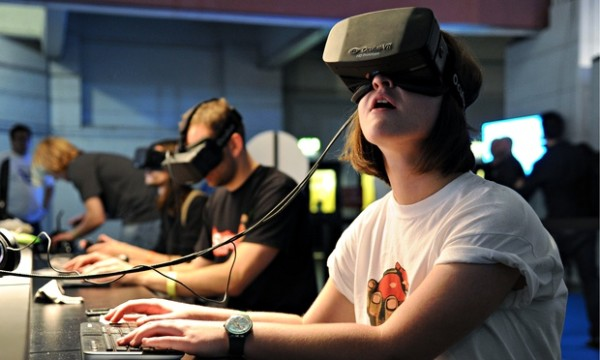 the oculus grift 2015 tech images