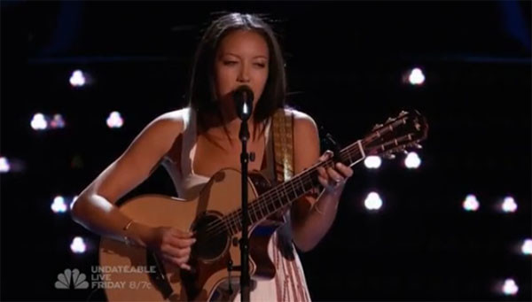 the voice 509 amy vachal