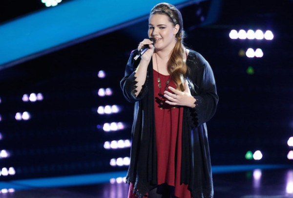 the voice 509 shelby brown 2015