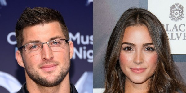 tim tebo not gay now for olivia culpo 2015 gossip