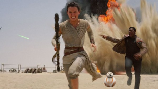 ultimate star wars force awakens trailer 2015 images