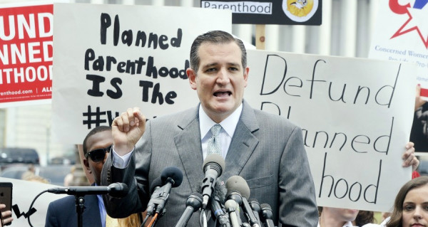 war on planned parenthood just more republican hypocricy 2015