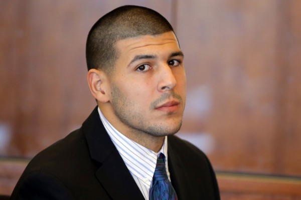 Aaron Hernandez gets added charge of witness intimidation
