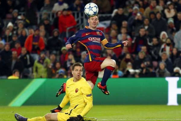 Champions League Match Day 5 Review 1 2015 soccer images