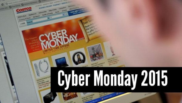 Cyber Monday's Best Deals of 2015 tech images