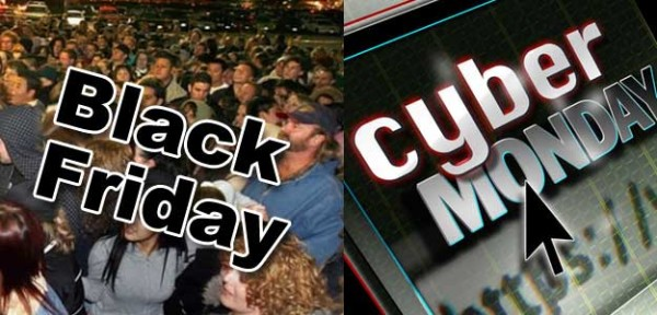 Is Black Friday or Cyber Monday Better 2015 images