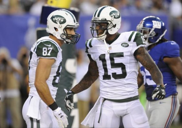 brandon marshall eric decker quietly best wide receivers in nfl 2015 images