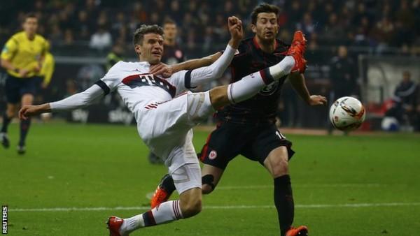 bundelsiga week 11 review 2015 soccer images