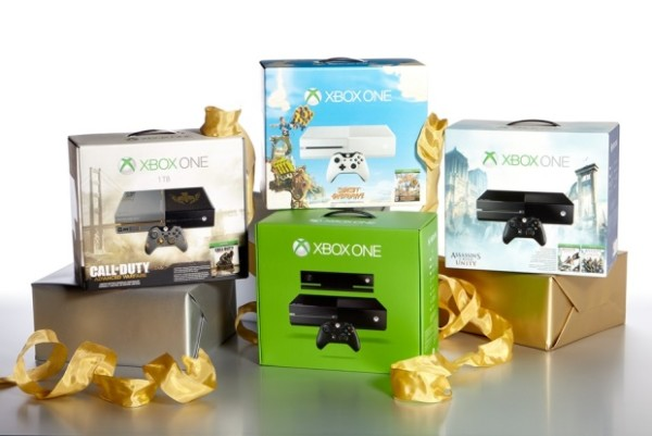 cyber monday hottest xbox one deals 2015 images tech
