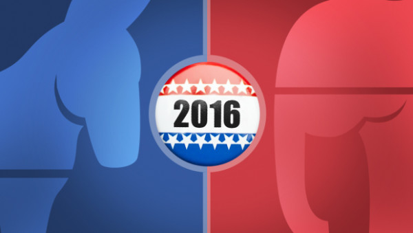 does early 2016 presidential election coverage really help voters decide 2015 opinion