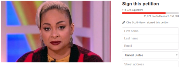 heroes zeros change org for raven symone 2015 opinion