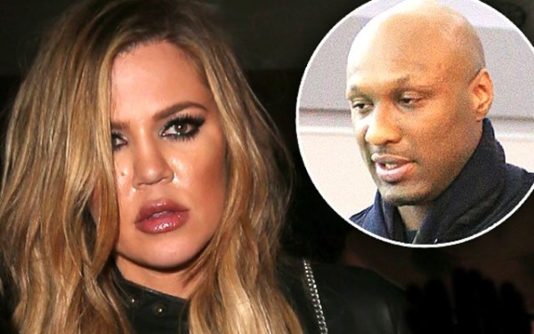 khloe kardashian swears its off with lamar odom again 2015 gossip