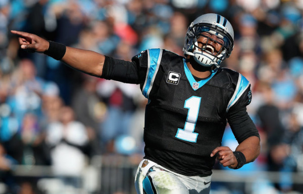 nfl winners losers week 11 2015 cam newton images