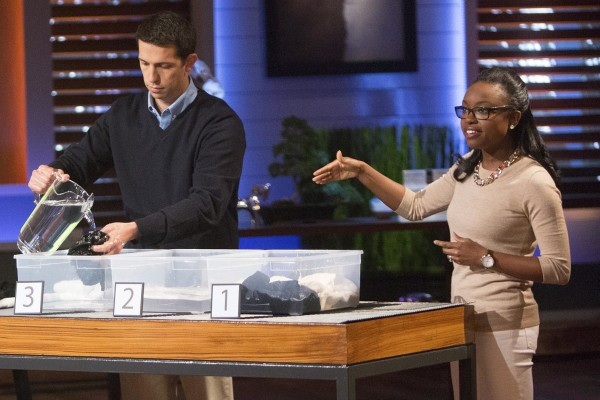 shark tank 708 unshrinkit 2015 tv images