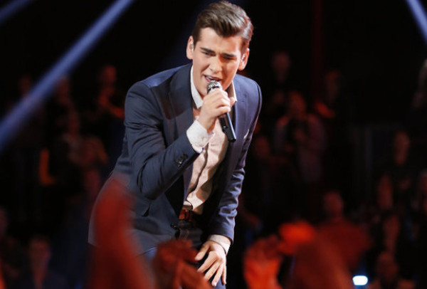 the voice 916 live playoffs zack seabaugh 2015 images