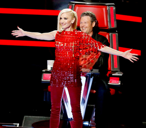 the voice 918 top 12 perform images