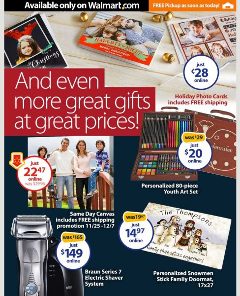 walmart cyber monday week deals 2015 6