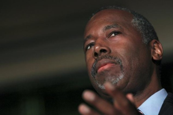 will real ben carson please stand up 2015 opinion