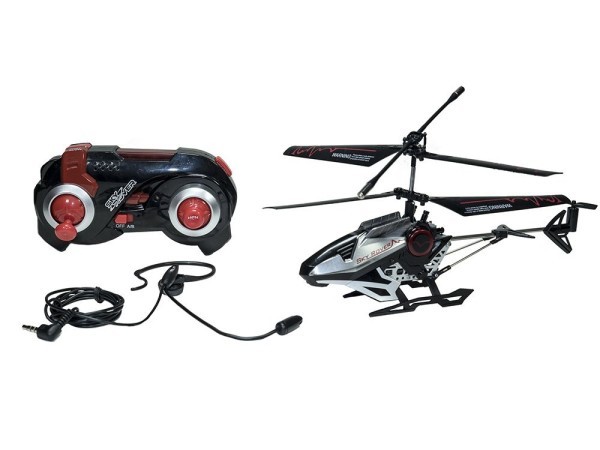 2015 Best Kids Tech Toys sky rover voice command heli vehicle 2015 images