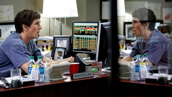 Adam McKays The Big Short Latest Trailer Hits Loudly 2015 images