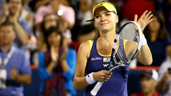 Agnieszka Radwanska season recap 2016 preview 2015 tennis images