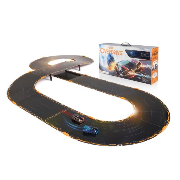 Anki Overdrive Starter Kit hottest kids toys 2015 images