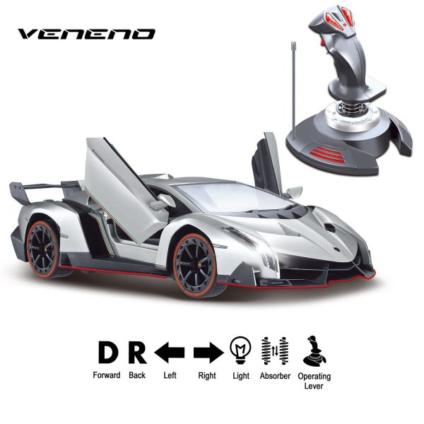 Holy Stone Lamborghini Veneno Diecast Model review 2015 hottest tech toys images