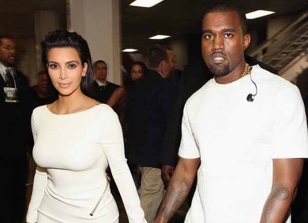 Kim Kardashians Blank Robert West Baby Boy 2015 gossip
