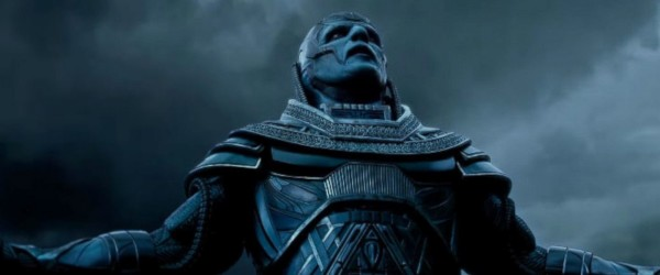 X-Men Apocalypse Reveals End of times 2015 images